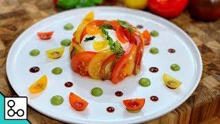Tomates Mozza (pimpée) - YouCook
