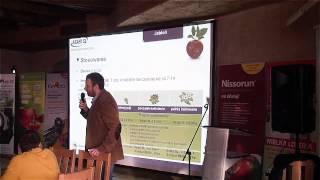 Biostymulatory i środki ochrony roślin w ofercie Arysta Life Science.