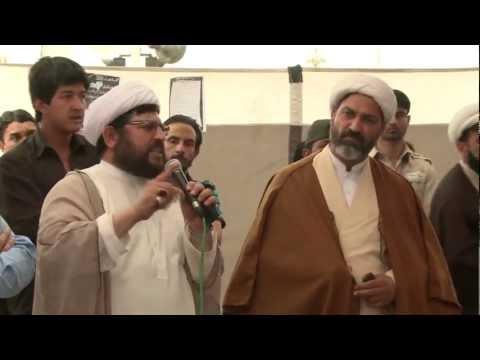 Shia Target Killing in Gilgit-Baltistan of Kashmir (Documentary)