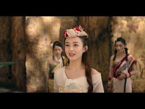 Tân tây Du Ký 3   Nữ Nhi Quốc   Phim Chiếu Rạp 2019 Thế Yên Vlog