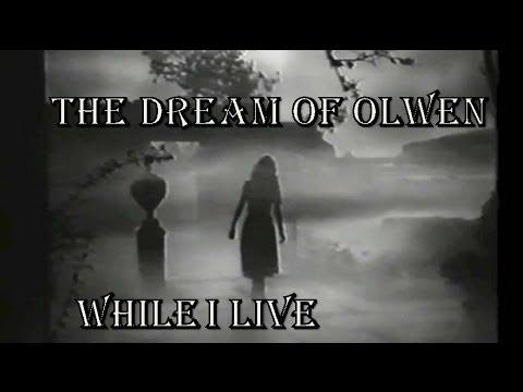 Williams : The Dream of Olwen (While I live, 1947) - Riccardo Caramella, piano
