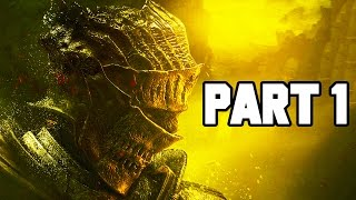 Game | Dark Souls 3 Gameplay Walkthrough Part 1 ENGLISH FULL GAME!! 2 HOURS PC 60fps 1080p | Dark Souls 3 Gameplay Walkthrough Part 1 ENGLISH FULL GAME!! 2 HOURS PC 60fps 1080p
