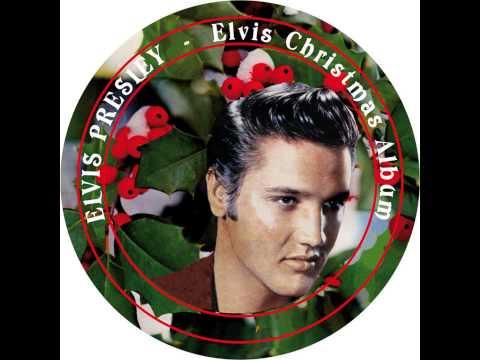 Elvis Presley - Elvis Christmas Album - Natale