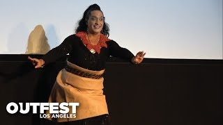 2018 Outfest Film Festival Performances   Leitis In Waiting
