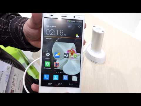 [MWC 2014] ZTE Grand Memo II LTE Hands-On
