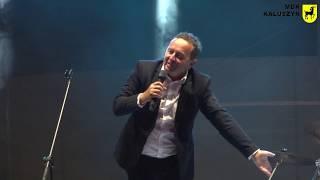 Dożynki 2018 w Kałuszynie Kabaret pod Wyrwigroszem CZĘŚĆ TRZECIA Łukasz Rybarski