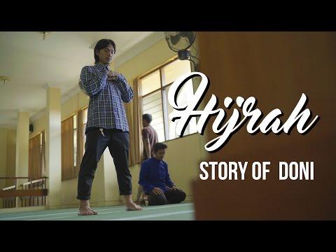 Hijrah - Story of Doni