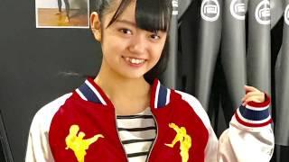 アップアップガールズ(2)の吉川茉優ちゃんが選んだのは男前なスカジ...