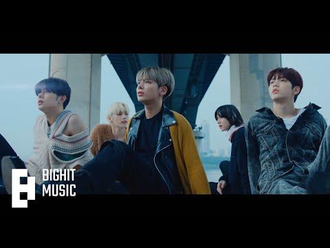 TXT (투모로우바이투게더) 'Frost' Official MV