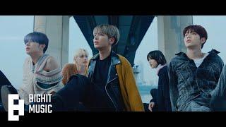 TXT (투모로우바이투게더) 'Frost' Official MV Thumb