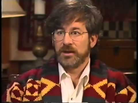 Mr. Steven spielberg interview billionaire