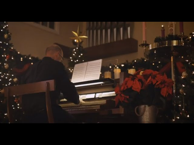 "When Christmas Morn is Dawning - from ""Behold: The Light of the World, Christmas Eve Livestream"