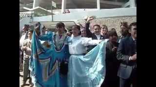 Конгресс Свидетелей Иеговы Мехико 2009