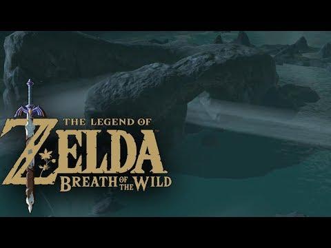 ZELDA  BREATH OF THE WILD 🗡️• Frei wie der WIND! • LET'S LIVE PLAY ZELDA: BOTW [32]