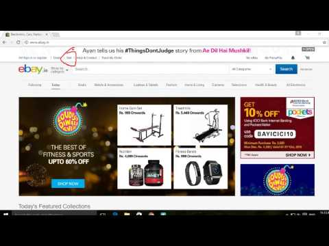 How to online Sell on (( Signup Ebay Website  ))……….Royal Tamil Tutorial………