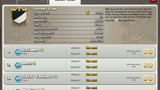 Clash of Clans - Tough Or Easy Clan War? You Decide #4