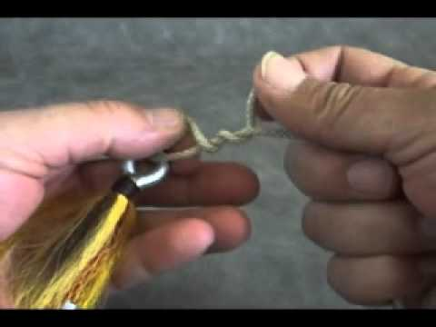 Fly Fishing Knots, The Trilene Knot