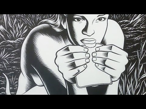 panellogy 185 - charles burns #5 - studio edition black hole from YouTube · Duration:  9 minutes 13 seconds
