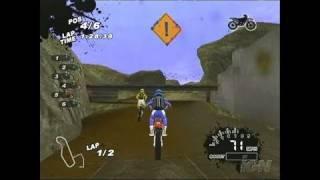 SCORE International Baja 1000 PlayStation 2