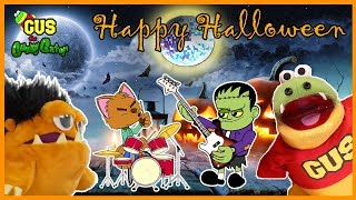 Kids Halloween Songs! Sing while Trick or Treating thumbnail