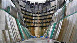 Эта нация способна на все: Китайцы построили самую умную ГЭС в мире