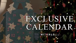 Exclusive Calendar - The Ritual of Advent