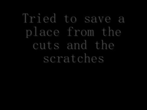 Nine Inch Nails- Into the Void (video with lyrics)