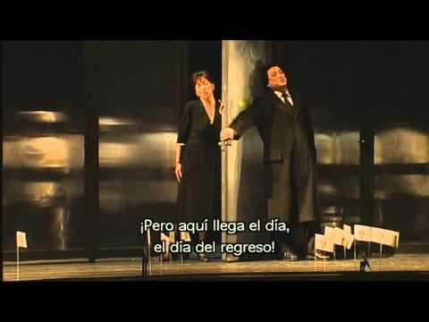 """Halévys - La Juive - Act I: Loin de son amie vivre (Serenade) """" ARIA  (Prince Léopold)'"""