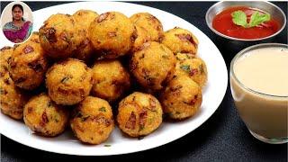Snacks Recipes in Tamil   Potato Snacks Recipes