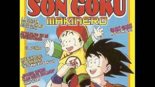 [FERIA] - Speed Limit - Soy Japones (Dragon Ball Remix) Son Goku Makinero