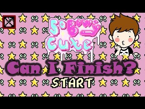 Can I Finish - So Bow-y Cute! |