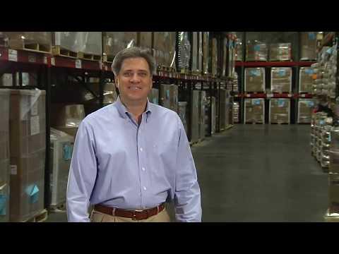 Law Logistics Corporate Video