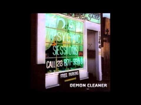 Demon Cleaner - Demon Cleaner (2002) (Full Album)