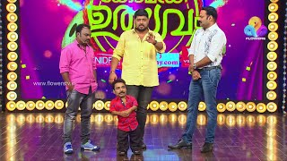 comedy utsavam flowers ep 32