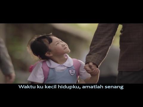 Waktu Ku Kecil Bunda Piara Akan Daku  | Lagu Anak Indonesia