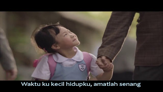 Download Video Waktu Ku Kecil Bunda Piara akan Daku  | Lagu Anak Indonesia MP3 3GP MP4