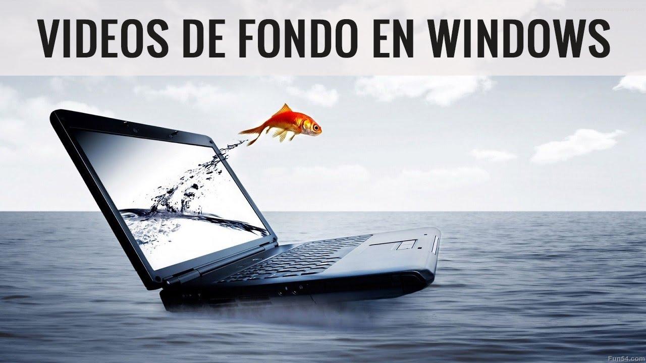 Fondos de pantalla windows xp con movimiento