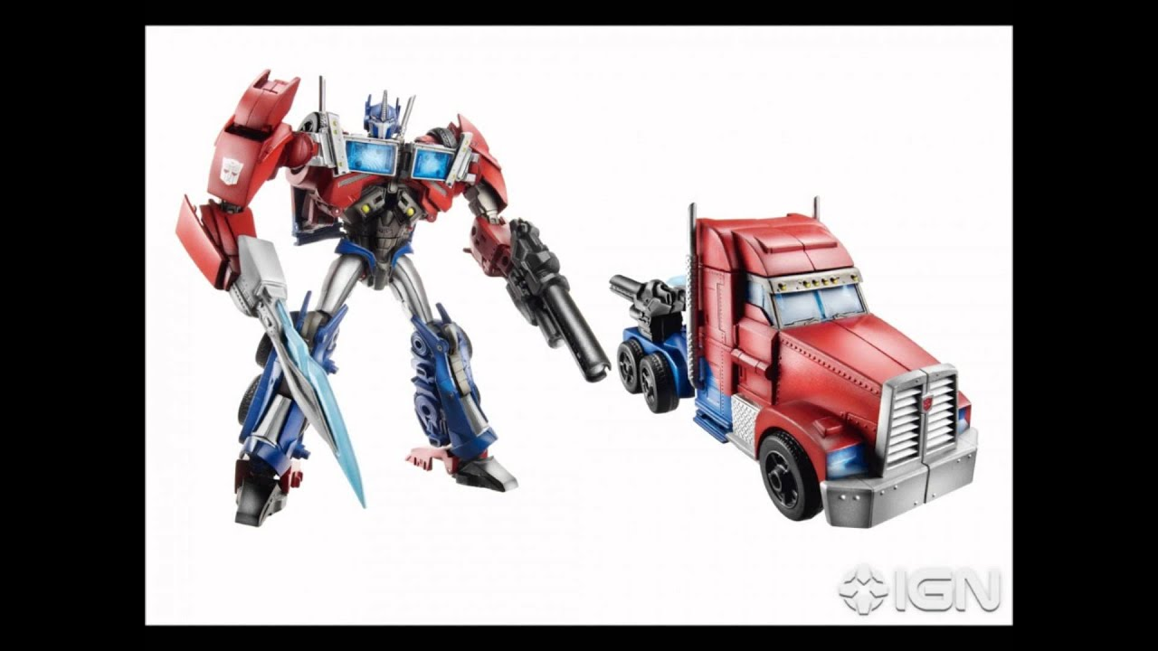 Youtube Transformers Toys 27