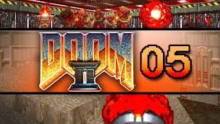 DOOM 2 #05 - Einfach nur noch übertrieben - Let