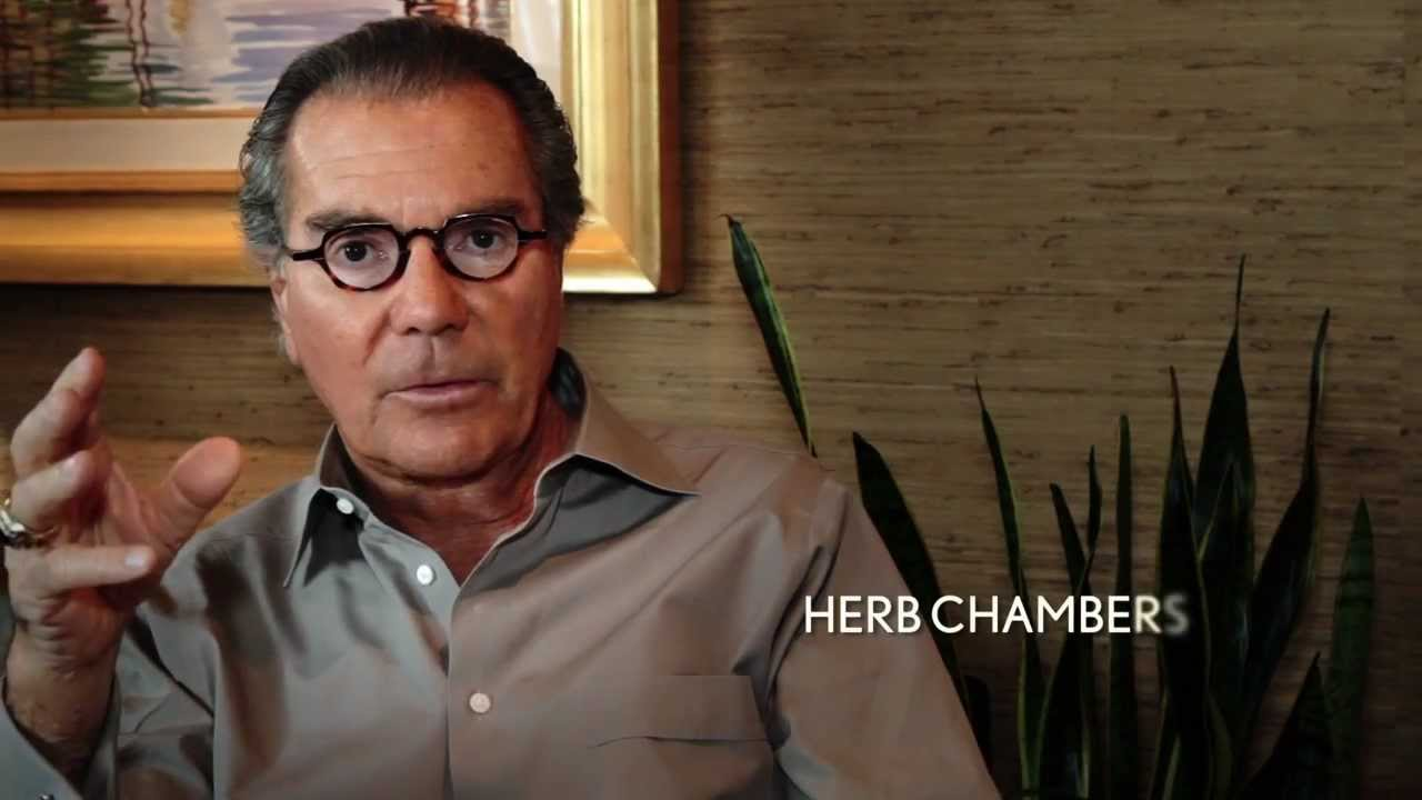 Herb Chambers Boston Helicopter Tour Grand Prize