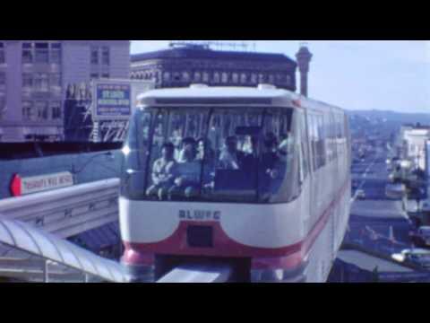 Seattle World's Fair Century 21 Exposition