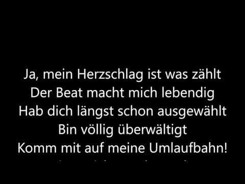Helene Fischer - Herzbeben (Lyrics)