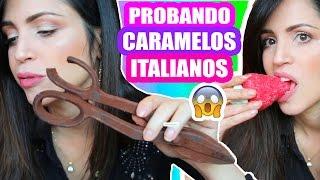 Probando Caramelos Italianos y SORTEO PC (Cerrado) thumbnail