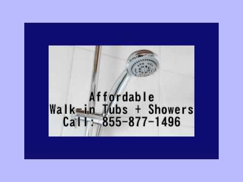 855 877 1496 Install and Buy Walk in Tubs Cranston, Rhode Island Walk in Bathtub