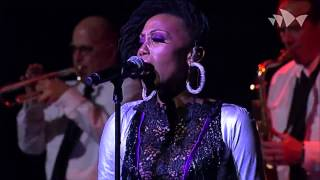 Live Stream CHIC featuring Nile Rodgers trittico (Lost in Music / Notorious / Original Sin) INXS
