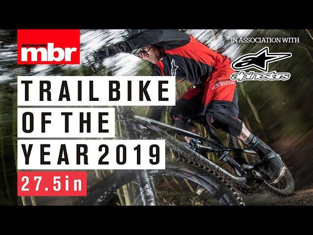 Canyon Spectral AL 6.0 | 27.5 Trail Bike of the Year 2019 | Mountain Bike Rider