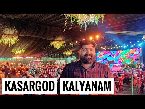 KASARGOD KALYANAM | #kasargod #keralawedding