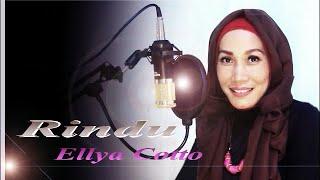 Download Lagu Pop minang Terbaru - RINDU - Ellya Cotto  ( Official Album ) mp3