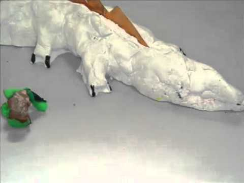 GNIS Claymation