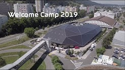 AMAG Welcome Camp 2019